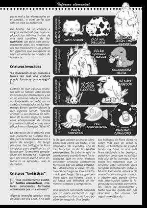 5 elementos Tomo