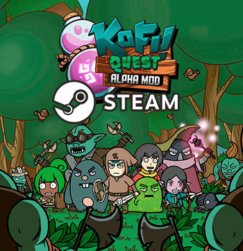 Kofi Quest Steam
