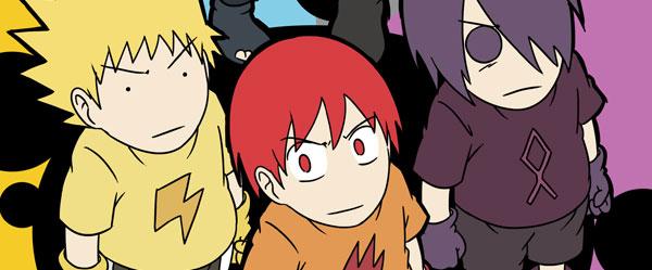 Cuánto costaría realizar un anime de 5 elementos? | Jesulink.com