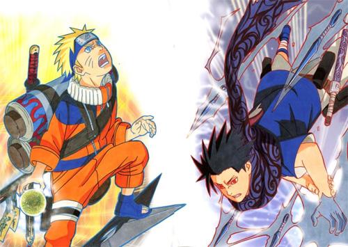 Naruto Se Ha Terminado Jesulinkcom