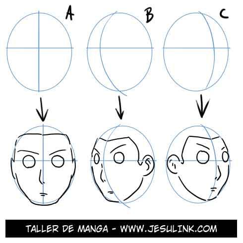 aprende a dibujar anime