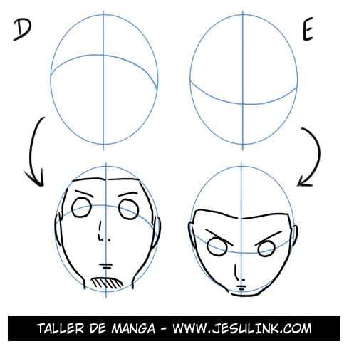 como crear tu manga