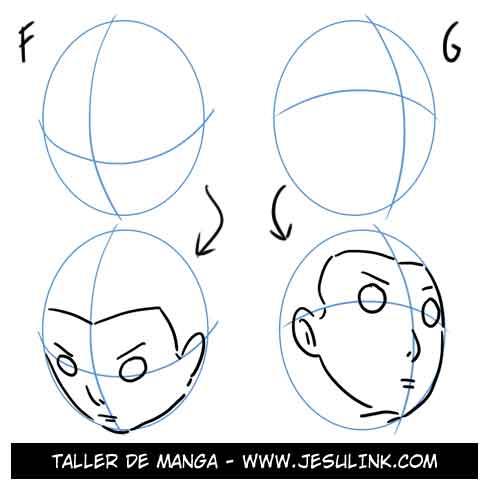 como crear y dibujar manga
