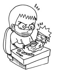 Taller de Manga  Introduccin al Taller de Manga