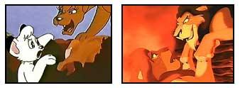 Kimba Simba El rey león Tezuka Manga