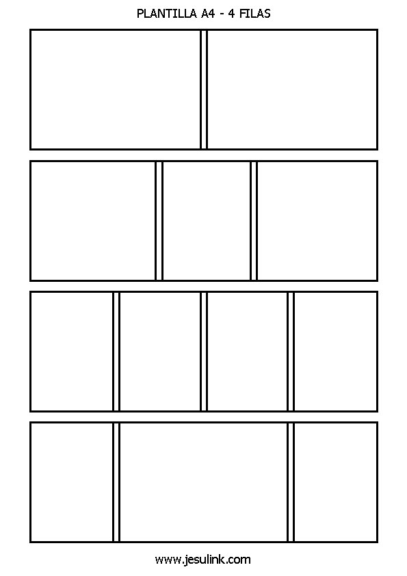 Taller de Manga - Viñetas (I)