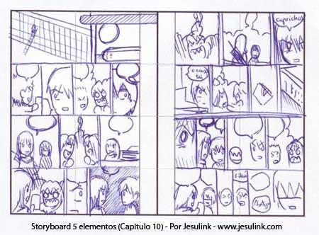 Sutori Qu Es Un Storyboard