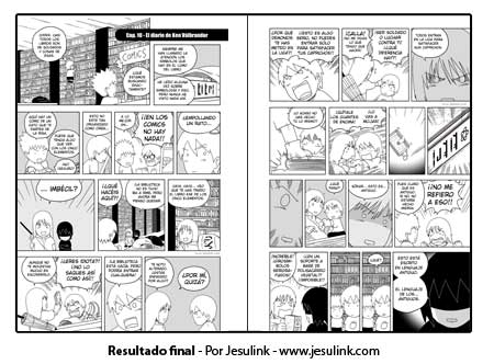 Comic Storyboard. Painted Storyboards Storyboards Gallery ...
