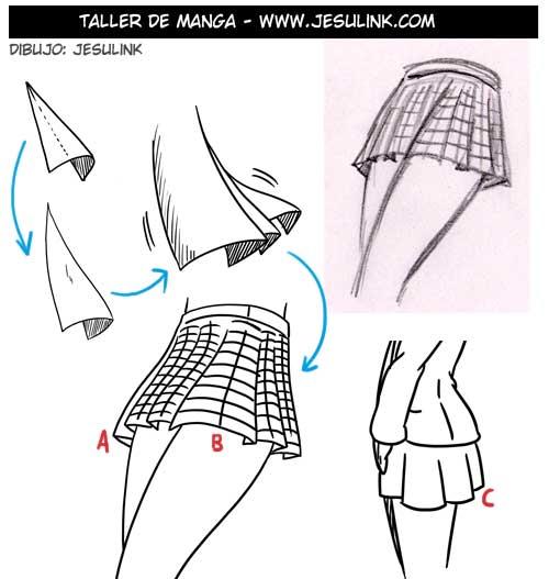 Tutorial de como dibujar ropa parte 5 taringa taringa - Como quitar los pelos de gato de la ropa ...