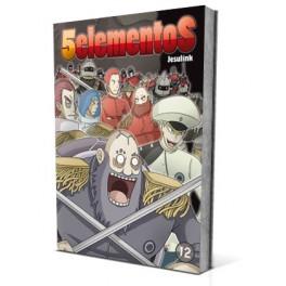 5 elementos 12