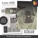 Lámina Sôkar (colección clásica)