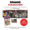 Colección 5 elementos