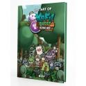 Artbook Kofi Quest Alpha MOD