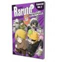 Raruto Relleno Chronicles TRILOGÍA COMPLETA