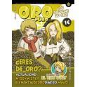 Minibook de ORO