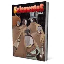 5 elementos 9