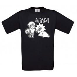 Camiseta Kofi con Jabalí
